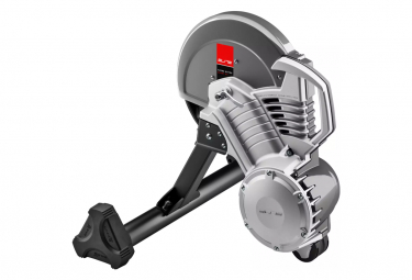 Home Trainer à Transmission Directe Elite Turbo ROTEO Fluid Smart B+