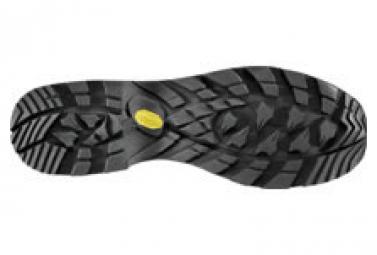 Chaussure de randonnée Lowa Camino GTX Gris Vert Homme