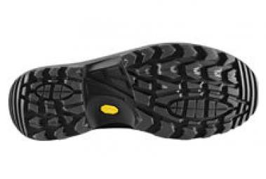 Chaussure de randonnée Lowa Renegade GTX Mid Marron Homme