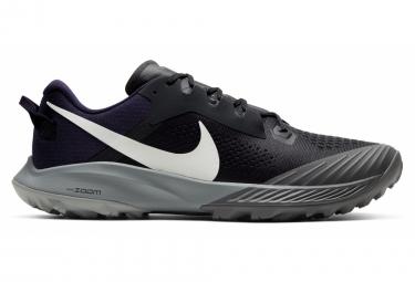 Nike Air Zoom Terra Kiger 6 Black Grey Men