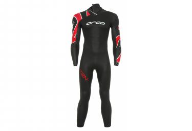 Combinaison Neoprene ORCA Homme TRN Noir