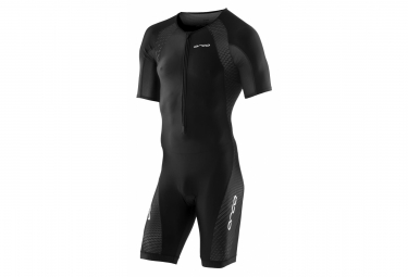 ORCA Combination CORE AERO RACE SUIT Black