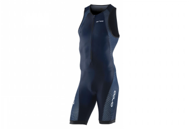 ORCA CORE Sleeveless RACE SUIT Blue Black