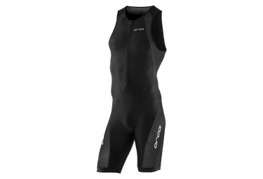 ORCA CORE Sleeveless RACE SUIT Black