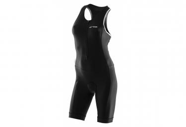 ORCA CORE BASIC Women Sleeveless Race Suit Black