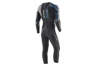 ORCA EQUIP WETSUIT Neoprene Suit Black