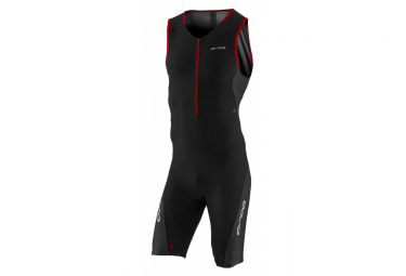 ORCA Combination Men 226 PERFORM RSUIT Black Red