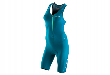 ORCA Women 226 PERFORM Tri-suit Bleu