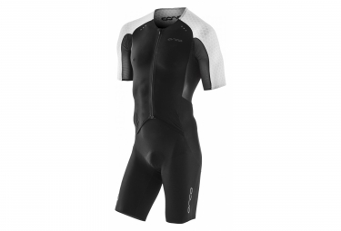 ORCA Combination Men RS1 KONA AERO RSUIT Black White