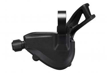 Commande Gauche Shimano Deore SL-M5100-L (Fixation Collier/Sans Indicateur) 2x11V
