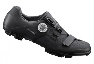 Zapatillas MTB Shimano XC501 Negras