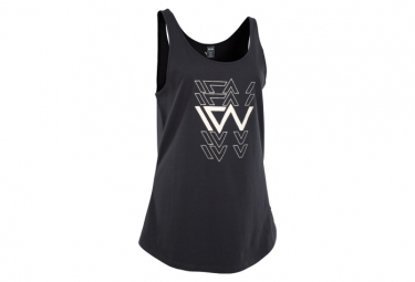 Camiseta De Tirantes Ion Maiden Women Xs