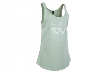 Camiseta De Tirantes Ion Maiden Women S