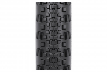 Neumático Gravel WTB Raddler 700c Tubeless TCS Ligero / Rápido Rolling SG2 Dual 120TPI