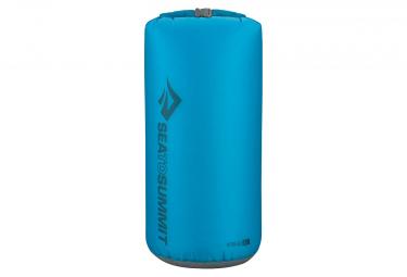 Bolsa seca sea to summit dry sack blue 8