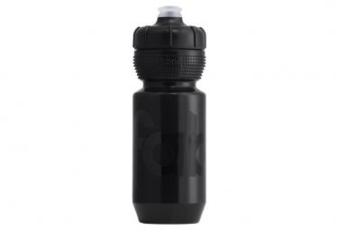 Bidon Isotherme Fabric Gripper 550ml Noir