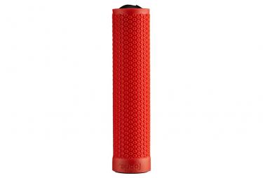 Poignées Fabric AM Rouge