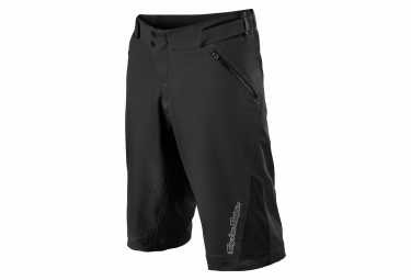 Troy Lee Designs Ruckus Shorts Schwarz