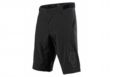 Troy Lee Designs Short Flowline Nero