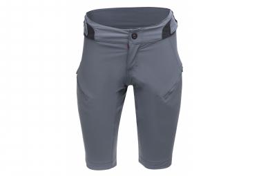 Pantalones Cortos Troy Lee Designs Lilium Charcoal Para Mujer L