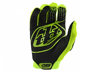 Gants Troy Lee Designs Air Jaune