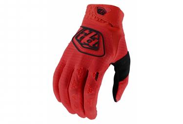 Troy Lee Designs Air Red Kids Gloves