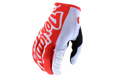 Gloves Troy Lee Designs Gp Orange