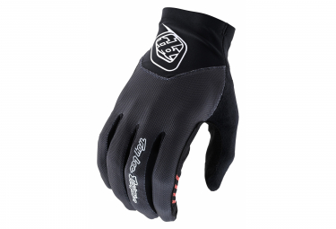 Guantes Troy Lee Designs Ace 2 0 Charcoal S