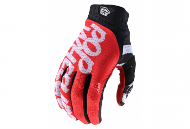 Guantes Troy Lee Designs Air Rouge