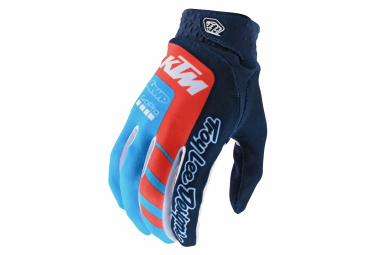 Handschuhe Troy Lee Designs Air Navy oc an