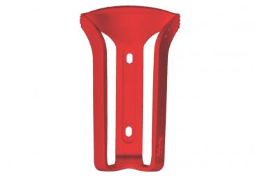 Porte-Bidon Fabric Gripper Cage Rouge