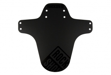 Garde-Boue Avant Rockshox MTB Noir