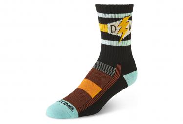 Dakine step up socks blue m l