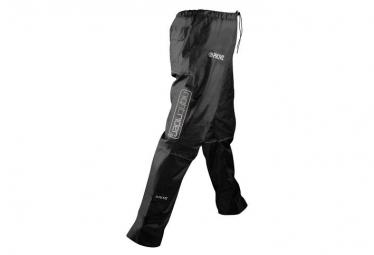 Image of Pantalon nightrider noir m
