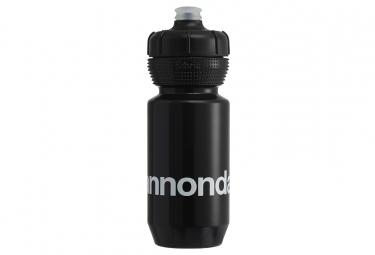 Bidon Isotherme Cannondale Logo Gripper 600ml Noir