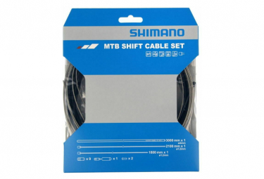 Shimano OT-SP41 Tailor Cable Kit For Rear Tailor