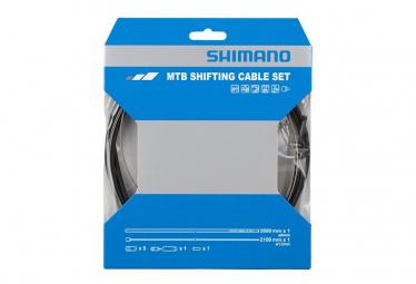 Kit Câble Dérailleur Shimano OT-SP41 Pour Dérailleur Arrière