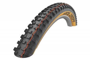 Schwalbe Hans Dampf 27.5 '' Plus Copertone MTB tubeless ready pieghevole SnakeSkin Apex Addix Soft E-Bike Classic-Skin E-25