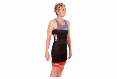 Women's Mako Sandtiger Performance Trisuit