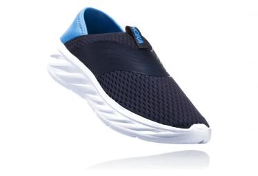 Hoka Ora Recovery Shoe Orange Men