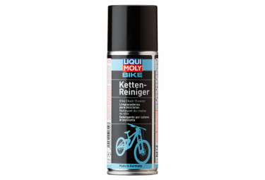 Liqui Moly Bike Brake And Chain Cleaner 200 ml