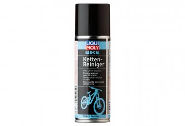 Spray Dégraissant pour Freins et Chaîne Liqui Moly Bike Brake And Chain Cleaner 200 ml