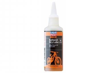 Liqui Moly Bike Chain Oil Lube Dry 100 ml
