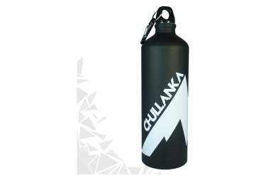 GOURDE EN ALUMINIUM CHULLANKA - 1 LITRE Gourdes rigides / Equipement Randonnée/Camping
