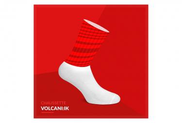 Paire de chaussettes PI:IK - Volcaniik