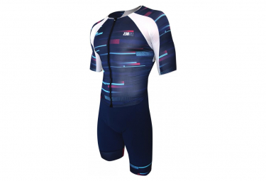 TT Suit Zerod Racer RevolutionBlue