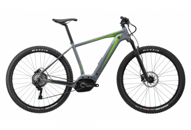 Electric Hardtail Cannondale Trail Neo Performance Shimano Deore 10V 29'' 2019