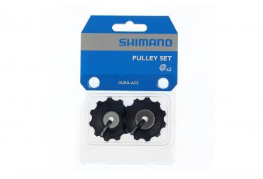 Par de rodillos Shimano Dura Ace 7900 10V