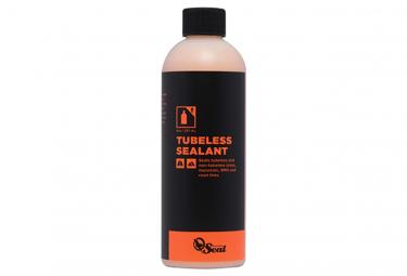 Image of Liquide preventif orange seal anti crevaison original 237