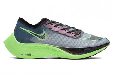 Zapatillas Nike ZoomX Vaporfly Next% para Hombre Azul / Verde